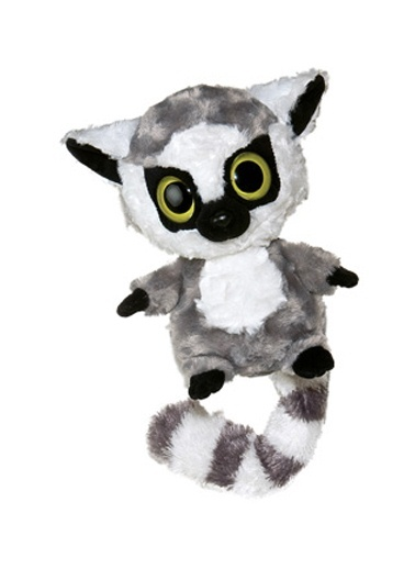 YooHoo Lemur 20cm-YooHoo Friends